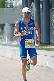 Michael Göhner Ironman 70.3 Austria 2012