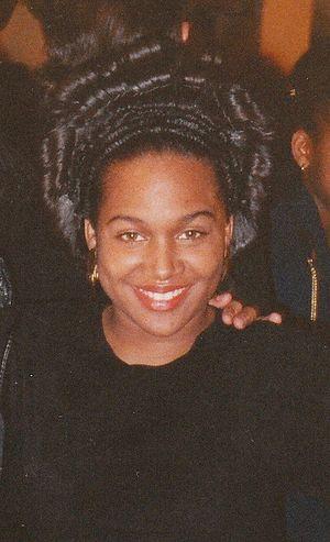 Michel'le - Michel'le in 1990