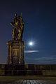 Midnight Sun in Prague - Charles Bridge.jpg