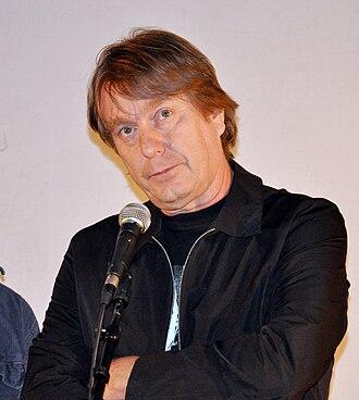 Mika Kaurismäki - Mika Kaurismäki in 2009