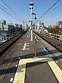 Mikawashima Sta. - panoramio.jpg