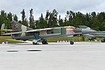 Mikoyan-Gurevich MiG-23MLD '16 red' (26347196429).jpg