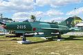 Mikoyan MiG-21F-13 '2015' (13450474033).jpg