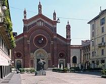 Milano Santa Maria del Carmine.JPG
