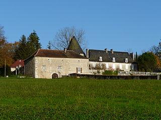 Château de La Besse
