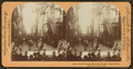 Military parade, Major-Gen. Wheeler, Peace Jubilee. Philadelphia, Pa., Oct. 27, 1898, from Robert N. Dennis collection of stereoscopic views.png