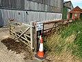 Mill Farm, Partney - geograph.org.uk - 551599.jpg
