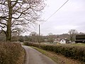 Mill Lane, Minstead, New Forest - geograph.org.uk - 93388.jpg