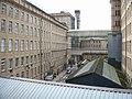 Mill Yard and Main Gates. - geograph.org.uk - 367903.jpg