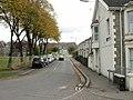 Minerva Street, Bridgend - geograph.org.uk - 1603071.jpg