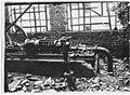 Mines - Destruction systématique de la machine alimentaire des générateurs Sud - Méricourt - Médiathèque de l'architecture et du patrimoine - APD0005843.jpg