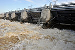 Minot flood waters continue 110625-F-CV930-002.jpg