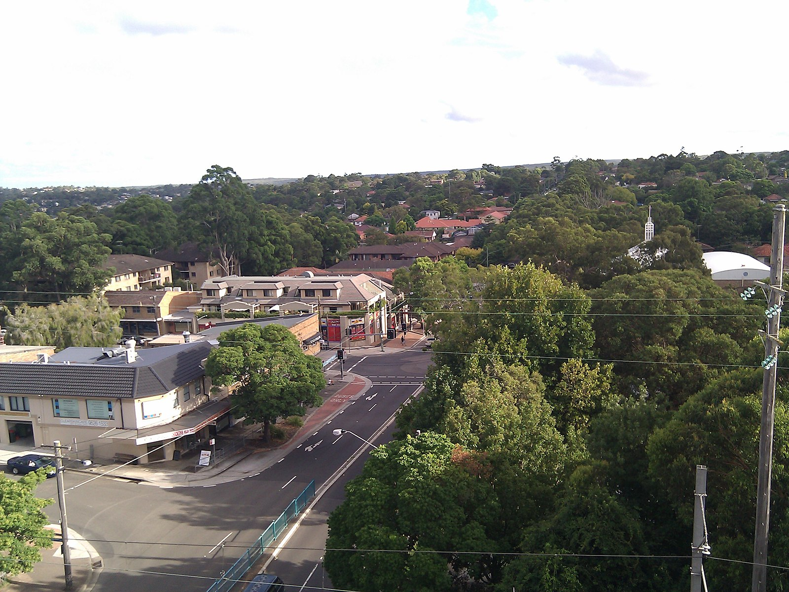 Miranda NSW