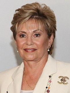 Mireya Moscoso 20th and 21st-century president of Panama