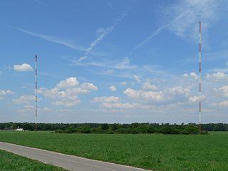 Weiskirchen transmitter