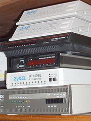 Guide modem analogique numerique