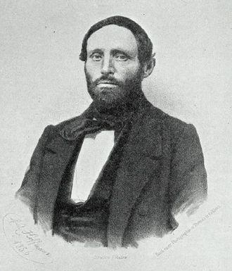 Karl Friedrich Mohr - Karl Friedrich Mohr