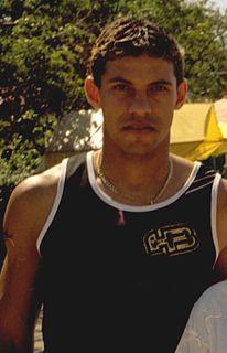 Moisés Moura Pinheiro Brazilian footballer