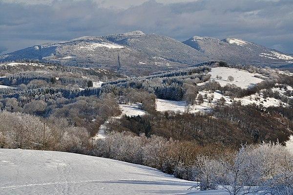 Photo de la ville Contrevoz