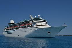 Pullmantur Cruises MS Monarch Bilder und Innenansichten ...
