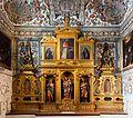 Monasterio de San Isidoro del Campo, Santiponce, Sevilla, España, 2015-12-06, DD 55.JPG