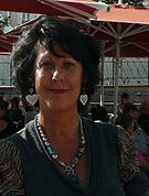 Monique Boulestin -  Bild