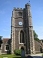 Monken Hadley, The Church of St Mary the Virgin - geograph.org.uk - 200903.jpg