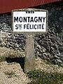 Montagny-Ste-Félicité (60), plaque Michelin.jpg