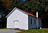 Montgomery Primitive Baptist Church