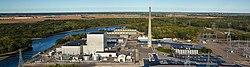 Monticello Nuclear Plant Tours