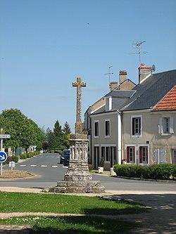 Montipouret Croix.JPG