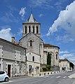 Montmorerau 16 Av. d'Aquitaine&église 2014.jpg