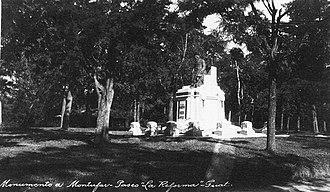 Lorenzo Montúfar y Rivera - Image: Montufar 1925