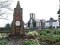 Monument, Holywood - geograph.org.uk - 1618609.jpg