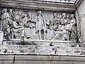 Monumento a Cristoforo Colombo piazza Acquaverde Genova - particolare - foto 1.jpg
