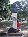 Monumento a Giovanni Battista Pastene, Valparaíso.JPG