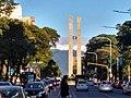 Monumento al Bicentenario de la Independencia Argentina, en San Miguel de Tucumán.jpg