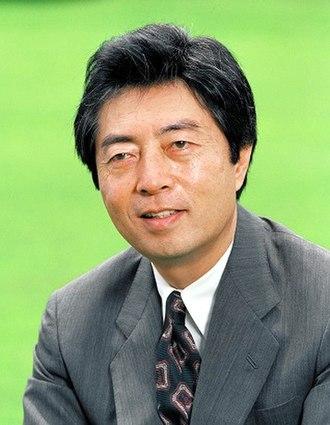 Morihiro Hosokawa - Morihiro Hosokawa
