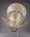 Morion for the Bodyguard of the Prince-Elector of Saxony MET 04.3.225 007june2015.jpg
