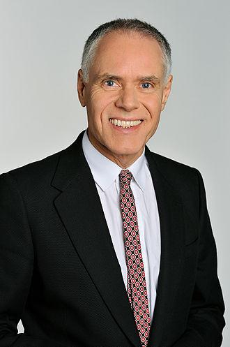 Swiss Federal Council election, 2007 - Image: Moritz Leuenberger, 2010