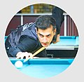 Morteza Torabi . Snooker player.jpg