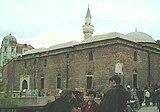 Moschee Plovdiv