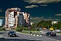 Moscow, Akademika Pilyugina Street and Architektora Vlasova Street (28).jpg