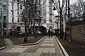 Moscow, Malaya Nikitskaya Street 10 rear view (30920435881).jpg