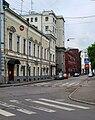 Moscow, Maly Kislovsky Lane June 2009 01.JPG