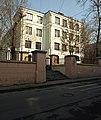 Moscow, Maly Palashevsky Lane 3.jpg