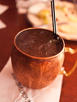 Moscow Mule - Wikipedia