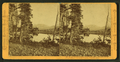 Mount Crocker, looking south from Lake Flora (crater of an extinct volcano) on Mount Volcano, Summit Valley, by Muybridge, Eadweard, 1830-1904.png