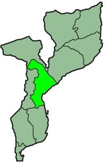 Sofala Province