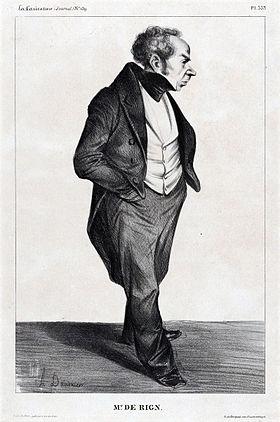 Αποτέλεσμα εικόνας για Henri Daniel Gauthier, comte de Rigny